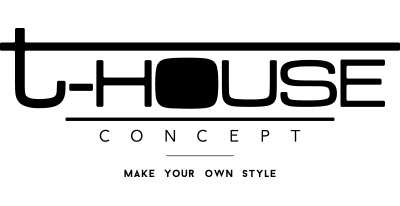 T-house concept - make your own style