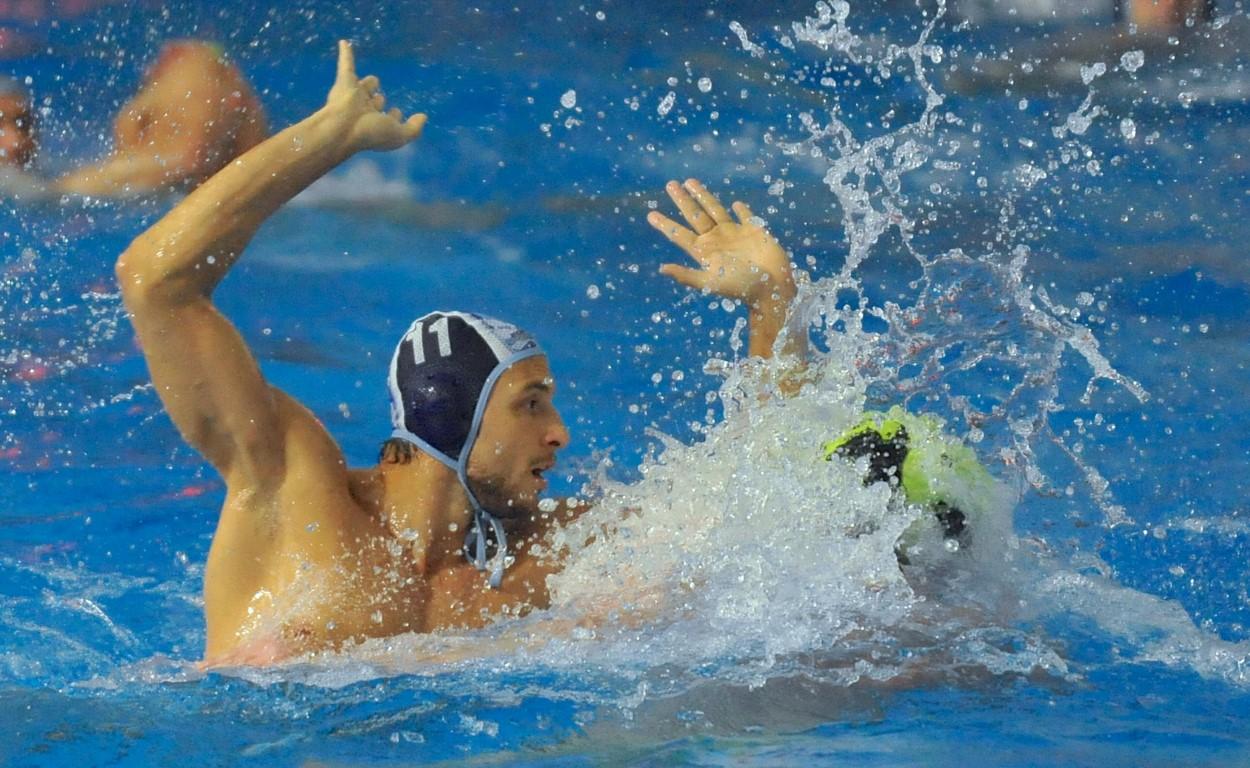 Aicardi trasferta Sport Management