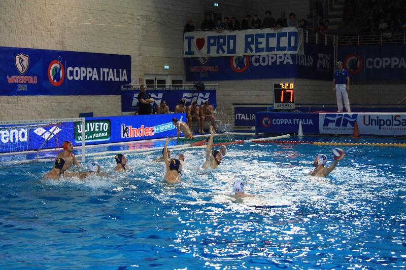 Pro Recco Napoli