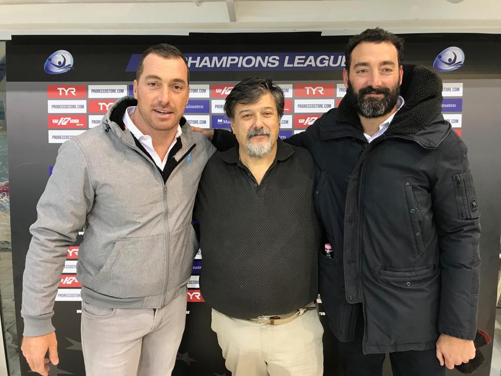 Champions Vecchi