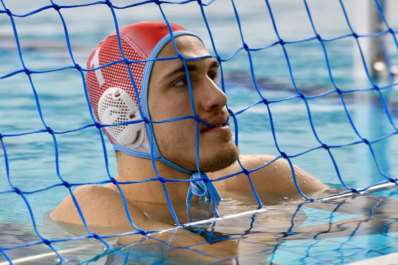Pro Recco 8 - Barceloneta 3 foto Giorgio Scarfi 002